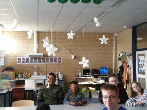 Kerstdecoratie door Creative Fun Decorations 1