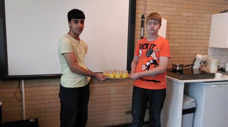 Lemon Curd te koop